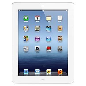 Apple new iPad, 32GB Wi-Fi £479 at JOHN LEWIS