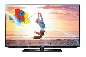 Samsung UE40EH5000 40-inch Widescreen Full HD 1080p LED TV with Freeview HD (New for 2012)  £380.80 @ Amazon
