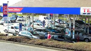 TESCO FUEL CHEAPER than ASDA -Price Cut Update - Petrol £1.28/Litre Diesel £1.33/Litre