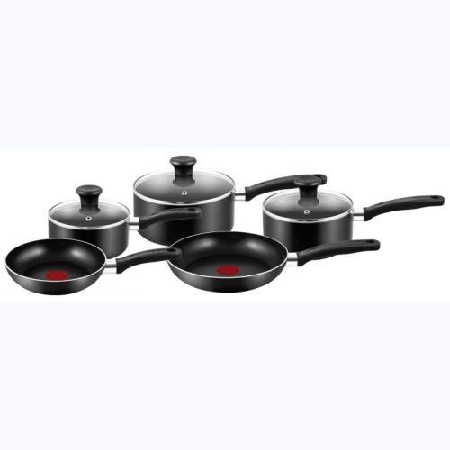 Back again Tefal Essential Saucepan Set - 5 Piece £28 @ asda