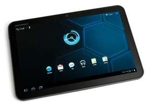 Motorola Xoom 32gb Wi-fi tablet £249 was £479.99 @ argos