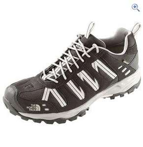 Mens & Womens The North Face Sakura GTX Gore-Tex Walking Shoes Only £49.97 (RRP - £90) @ Go Outdoors