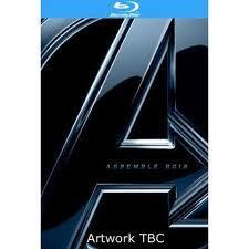 Marvel's The Avengers International 6 Disc Blu-ray Box Set £34.97 @ Tesco Ent