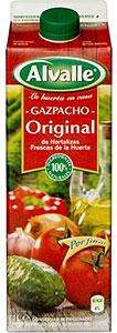 Gazpacho soup 1l £1.02 (reduced from £4.07) @ Sainsburys