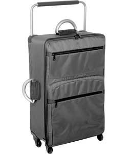 4 Wheels Sub Zero G World's Lightest Spinner Trolley Suitcase Better than half price @ Argos - £27.99