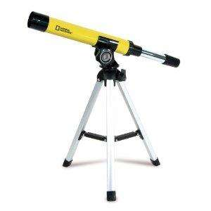 National Geographic Land and Sky Telescope now £6.99 @ Argos
