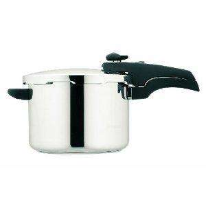 Prestige 6L Smartplus Stainless Steel Pressure Cooker £39.99 @ Amazon