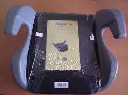 child booster seat £1 @ Morrisons