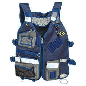 C.K Tool Systems Technician's Vest @ tools4trade £14.49 delivered