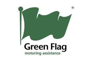 Green Flag 1/3 off on line policies, £1 quidco for on line quotes