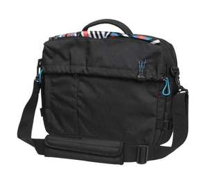 "QUIKSILVER Boulevarde Clamshell 15.6"" Laptop Case - £5.99 shipped @ PCWORLD"