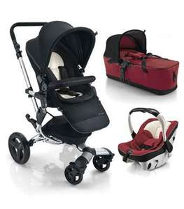 Concord Neo Travel System Pram 50% off now £400.50 @ Kiddicare