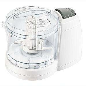 Mini Food Chopper, Reduced to £6.00, Click + Collect @ Asda
