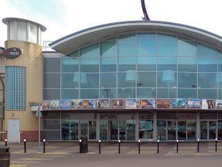 Cineworld Cinema Boldon Bargain Tuesdays £4.40