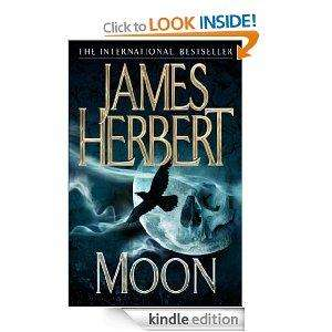 James Herbert kindle books for 84p/89p each at amazon