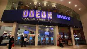 Bargain Tuesdays (similar to cineworld deal) - £4.40 @ Odeon Cinemas - Metro *NationWide*?