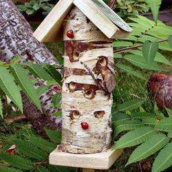 Bulk buy: 9 x Ladybird/Insect Towers for £48.91 delivered @ lovepets.co.uk + 7.57% TCB