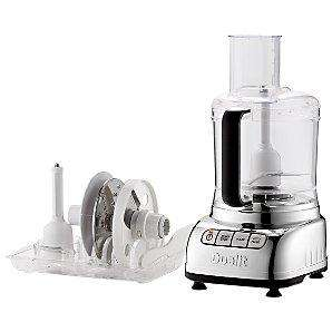 Dualit Food Processor for £179.95 from John Lewis (via £20 gift voucher redemption)