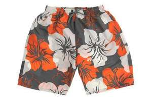Up to 75% off clothing sale- e.g. Bruno Galli Hawaiian Swim shorts - £4.43 @ Chemical Records