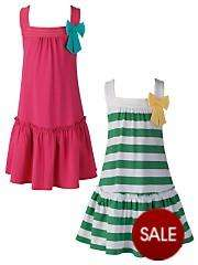 Ladybird Jersey Dresses (2 pack) was £12 Now £5 @ Very.co.uk Free Click & Collect ( use code 29EVV for free lip gloss)