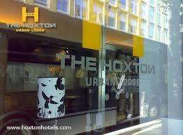 The Hoxton £1 Sale is Back Starts 26th June
