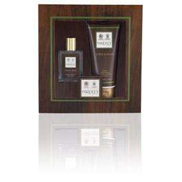 Yardley Citrus & Woods fragrance gift set for men £7.47