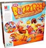 MB Games - Buckaroo - £3.00 at Tesco Direct