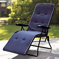 Padded Relaxer Chair was £35 now £20  @ Sainsburys