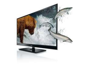 Toshiba 46WL863B 46-inch Widescreen Full HD 1080p 3D 200Hz Pro-LED TV with Freeview HD - Amazon £702.95 : limited stock