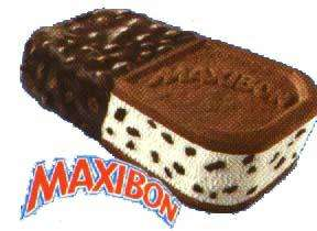 MAXIBON ICE CREAMS ARE BACK £1.69 @ Esso garages