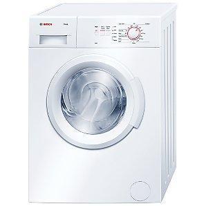 Bosch Washing machine @ john Lewis £299