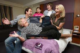 New Premier Inn Stansted Airport £29 per night