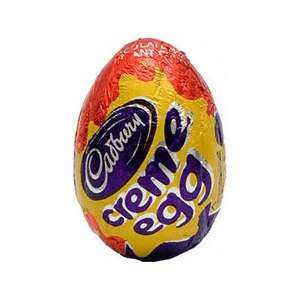 5 Creme Eggs or 6 Caramel Eggs for only £1 at PoundLand! (IN STORES ONLY)