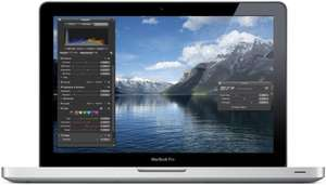 "Ex-Display MacBook Pro 13"" 2.4GHz @ KRCS (15""/17"" available too) £699"