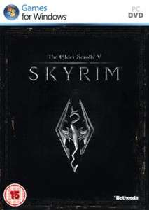 The Elder Scrolls: Skyrim PC £19.99 @ Game