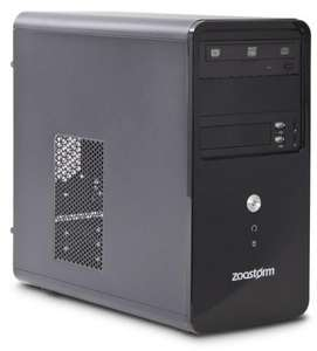Zoostorm i3 Desktop 8GB RAM 1TB HDD @ Ebuyer £269.99 Free Delivery