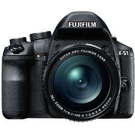 Fuji X-S1 bridge camera with 5 year warranty @ UK digital for £486.95