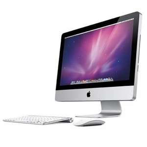 "Apple iMac 21.5"" 2.5GHz Quad Corei5 refurb for £599.99 delivered @ Bargain Crazy also futher 10% available with Quidco/Topcashback (£539.99 after cashback)"