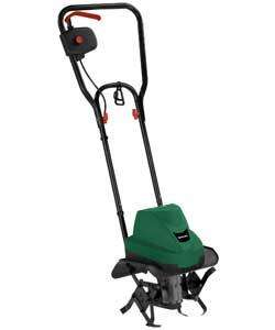 Qualcast Electric Rotavator ,Was £249.99 Now Reduced to Only £67.99 instore @ Homebase
