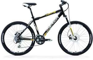 "MERLIN CYCLES Merida Matts Pro-D Bike 2011 Model 18"" Only £247.50 (poss 2% Quidco))"