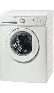 Zanussi ZWH6160P Washing Machine - 7Kg load and 1600 Spin Speed - Clearance Item @ Currys for £224.97. Was £350.