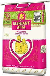 Elephant Atta Chakki (10Kg) £5 at Sainsburys