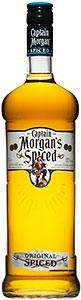 Captain Morgan Spiced Dark Rum (1L) @ Tesco only £15