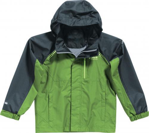 Regatta Shutdown kids waterproof jacket and Mantaray zip in fleece package less than half RRP £27.90 del @ TrekWear