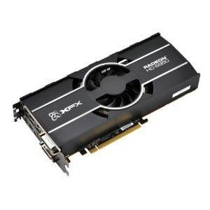 XFX ATI Radeon HD 6950 1GB  Graphics Card £134.64 @ amazon.co.uk