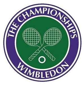 Wimbledon Centre Court Tickets from £48.40 - On Sale 9am the day before @ Ticketmaster