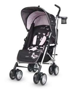 Silvercross pop pushchair butterfly £90 including delivery @ Mothercare