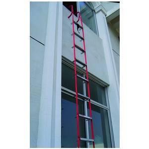 4.5m Easy-Throw Emergency Escape Ladder for £24.99 @ Maplin