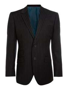 Howick tailored suit. £70 delivered (was £250) @ House of Fraser.