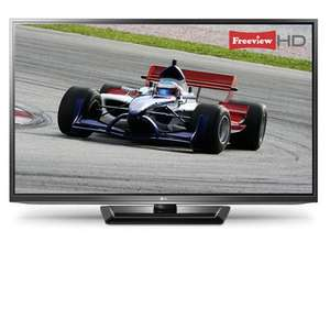 "LG 50PA650T 50"" FULL HD PLASMA TV with FREEVIEW HD £534.95 @ 1st Audiovisual"